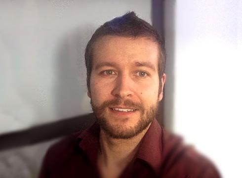 Jean-Daniel Comeau headshot